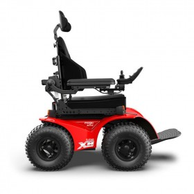 Magic Mobility Extrême X8