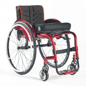 Fauteuil roulant Quickie...