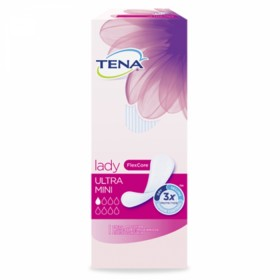 Tena Lady (serviette...