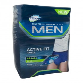 Tena Men Active Fit (Slip...